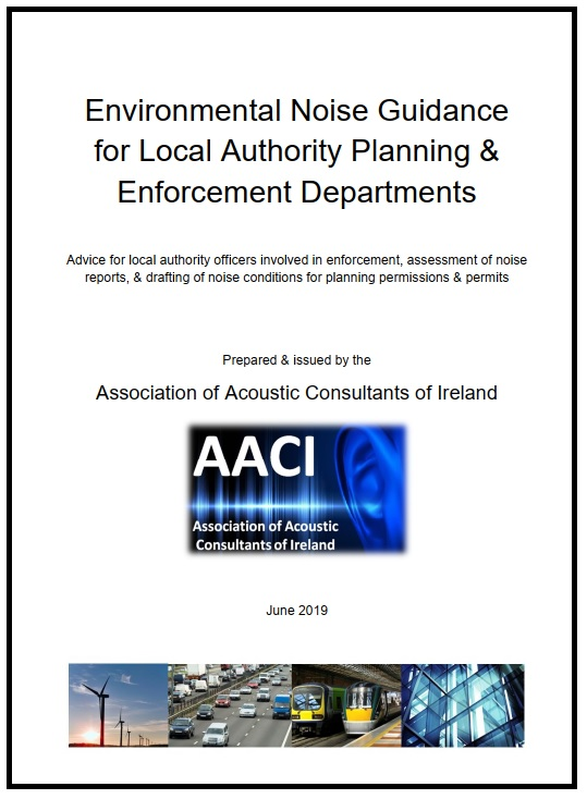 AACI Planning Guidelines