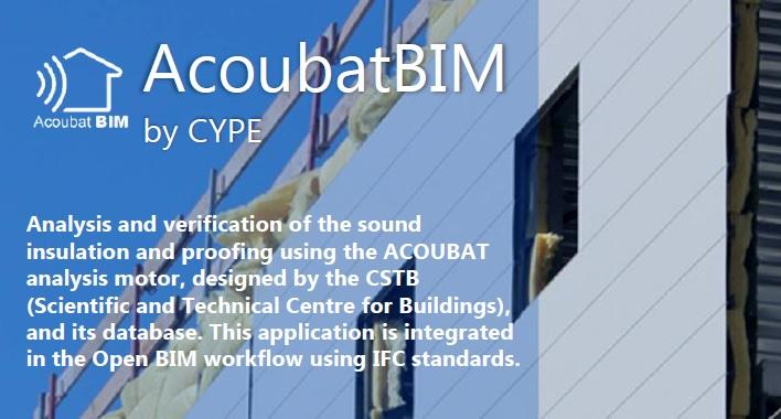 ICAN Acoustics BIM Modelling